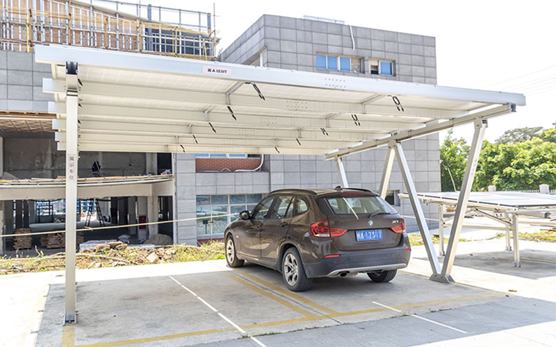 China Carport Solution Factory And Manufacturers Foen